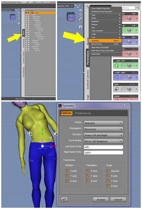 Second life marketplace. :tt: Skirt generator multi model 3 (v4).