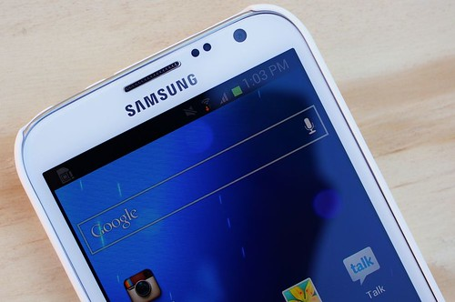 Android 4.3 для Galaxy S4