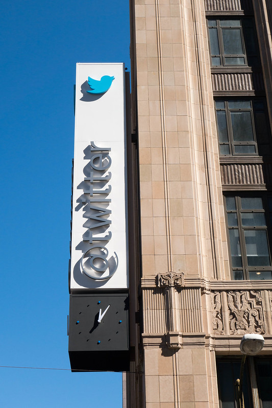 Twitter Headquarters #4