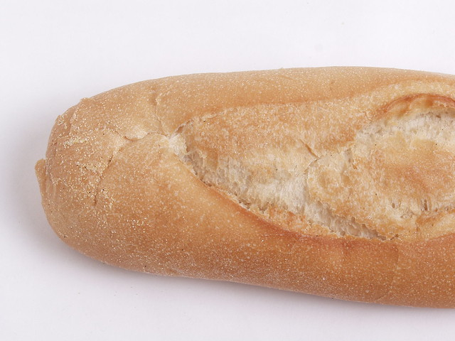 Pane della Mezz'Ora Bimby