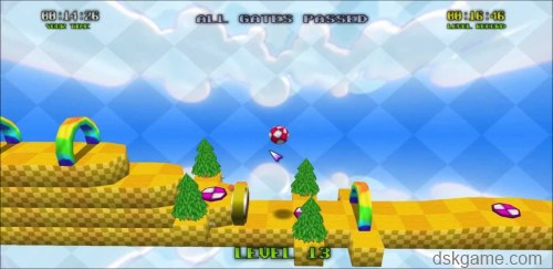DreamBall 64