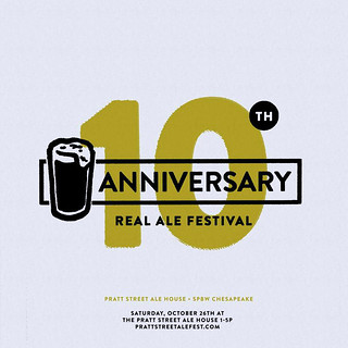 10th Chesapeake Real Ale Festival