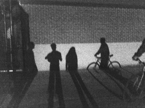 Finite Shadows (Sept 14 2013)