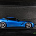 2014 C7 Vette by dmarty78