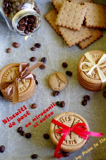 Biscuiti de post cu mirodenii si cafea (8)