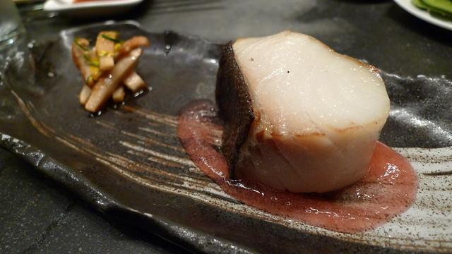 Sablefish Kasuzuke