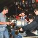 Oktoberfest Pretoria ca. 1986 by Geertie and Family