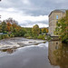 Small photo of River Aire, Saltaire