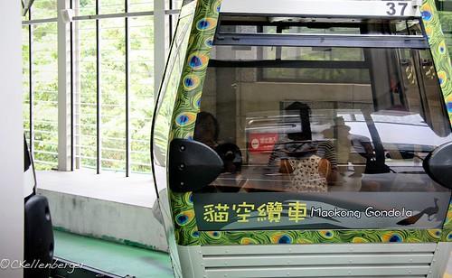 Maokong Gondola-5722
