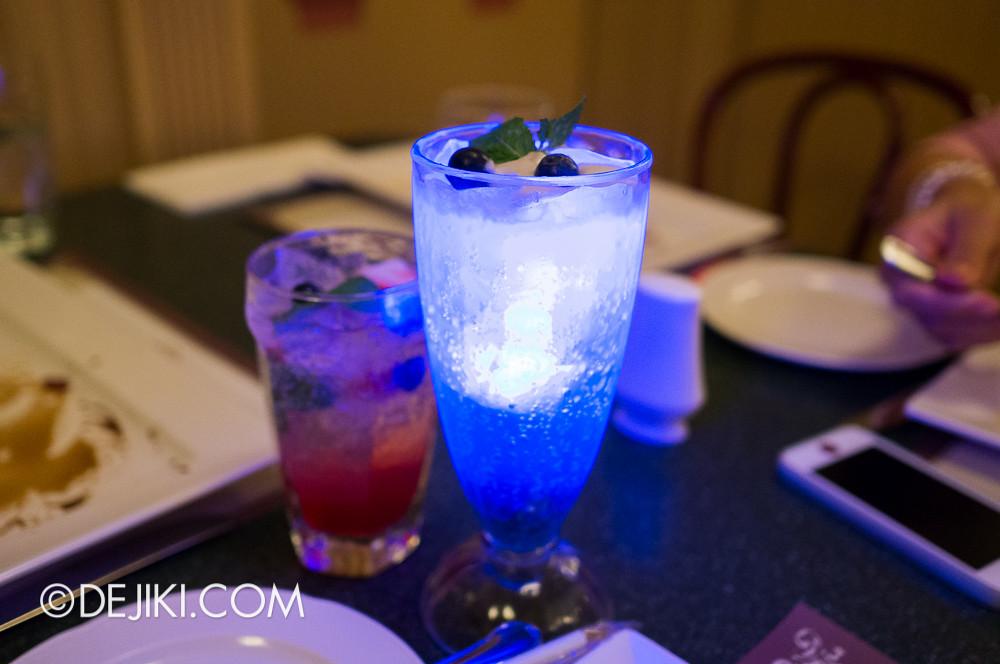 Main Street Corner Cafe - Drinks!
