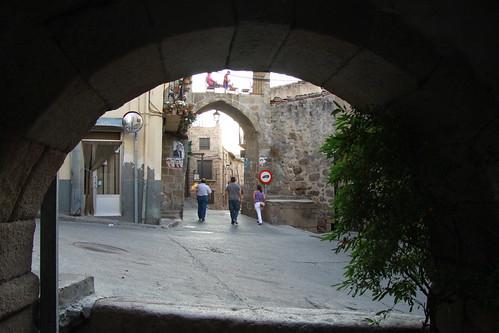 Arco de Fermoselle