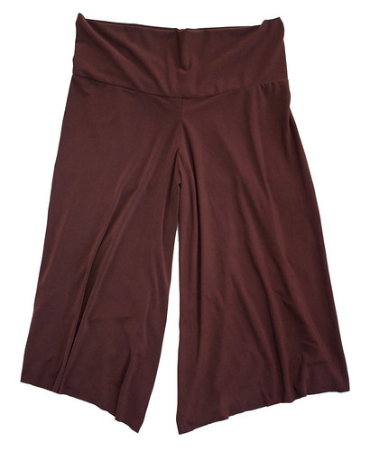 Sahara Pants - Brown