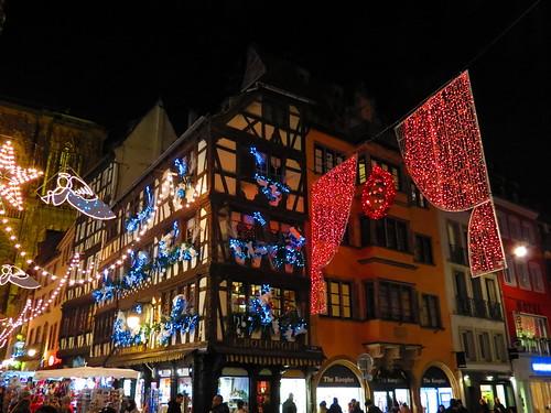 Risultato immagine per mercatini natale strasburgo