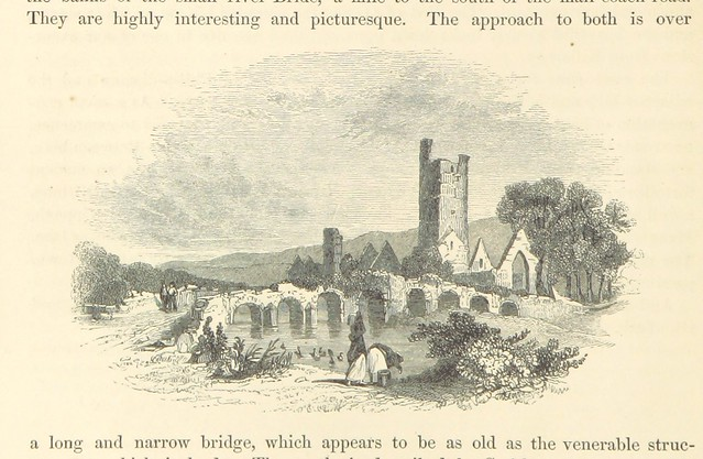Image taken from page 46 of 'A Week at Killarney'