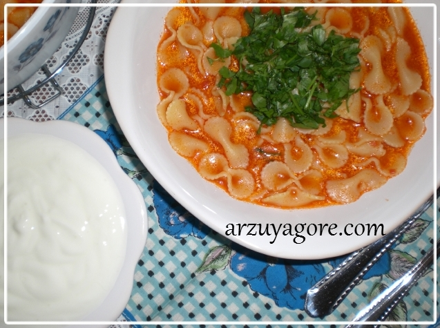 makarna çorbası-0