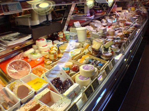 El paraiso para los amantes del queso