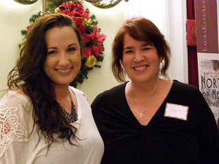 Richmond Author Event: Jennifer L. Armentrout and Me