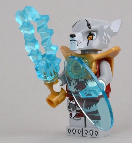 70127 Wolf Legend Beast
