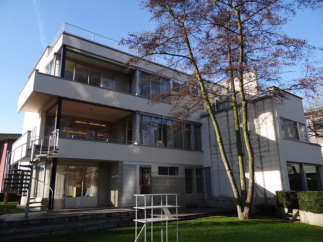 Huis Sonneveld - Rotterdam