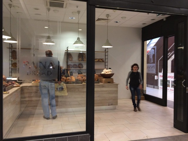 Pana on Pana! New bakery in Cork.