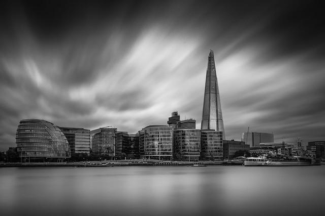 Scott Baldock - More London Riverside II
