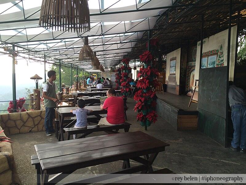 Residence Inn Cafe