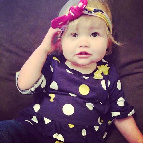 Little hipster.