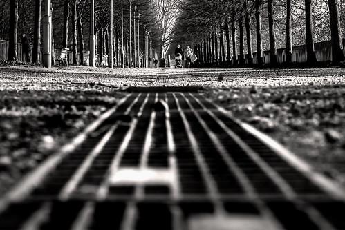 Promenade à Bercy
