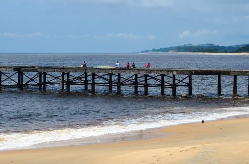 Landana, Cabinda