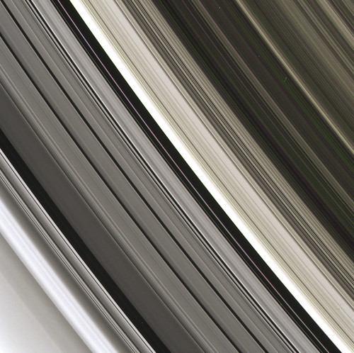 Saturn B ring (edge) and Cassini Divisioni - N00220231-32-35 r g b