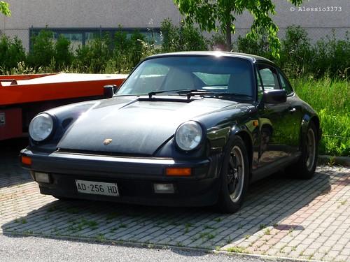 Porsche rentals Salzburg