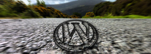 Photo:wordpress speed By:Sean MacEntee