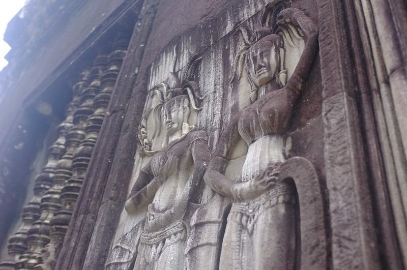 Angkor Wat - 18