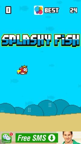 Splashy Fish