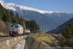 E652 - Val di Fleres (BZ)