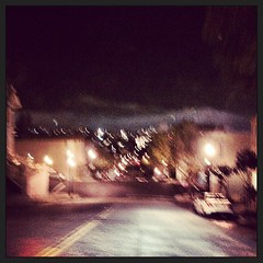 #church #sanfrancisco #night #hill #north #dolorespark #sanfrancisco #lynnfriedman by Lynn Friedman