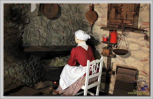 Museo del Queso de Idiazabal (7)