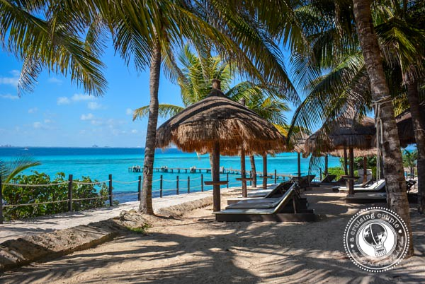 A Glimpse of the Island of Women at Isla Mujeres, Mexico - Isla Mujeres