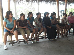 Convivencias chicas-playa prieta