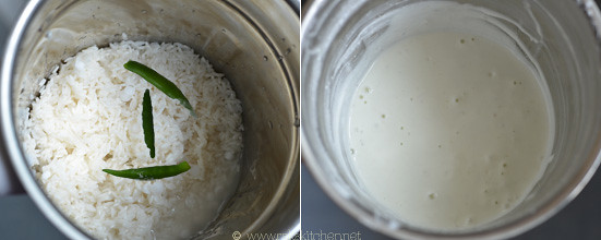 how to make koozh vadam 1