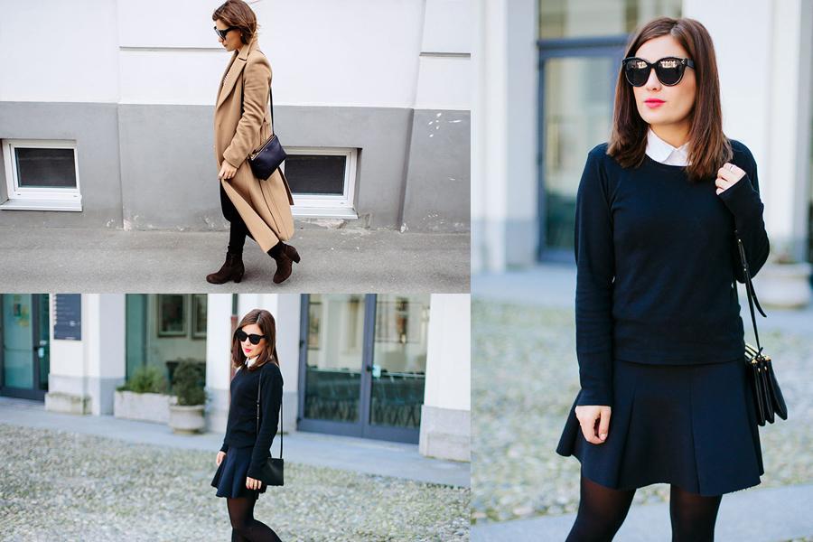Dariadaria fashionblogger vienna Wien Blogvorstellung