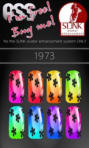 SLINK nail applier gift