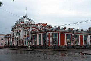 Mercado de Irkutsk Irkutsk, la venecia siberiana de Rusia - 13830901295 4d28a9ae88 n - Irkutsk, la venecia siberiana de Rusia