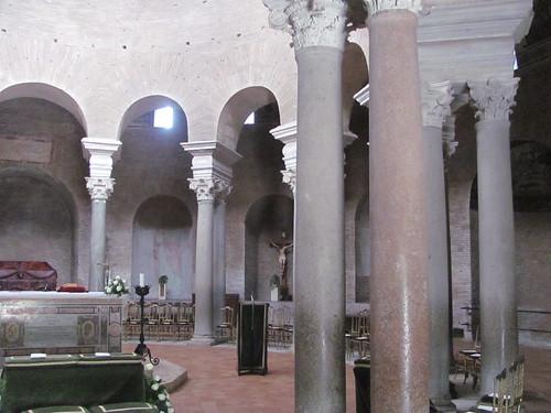 Mausoleo di Santa Costanza