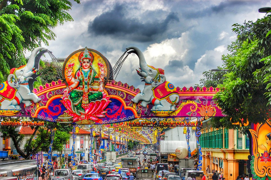 Little India Singapore, Singapore accommodation