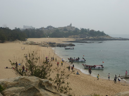 Fujian-Chongwu - Parc (22)
