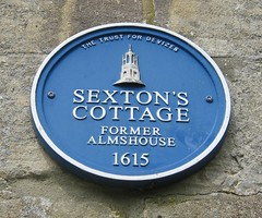 Photo of Blue plaque number 30816