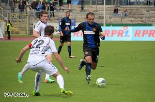 Spielberichte: FSV Mainz 05 II - TuS Koblenz 2:0 (0:0) 13977135940_476255d519_n