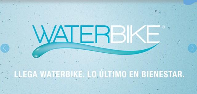 Waterbike Barcelona