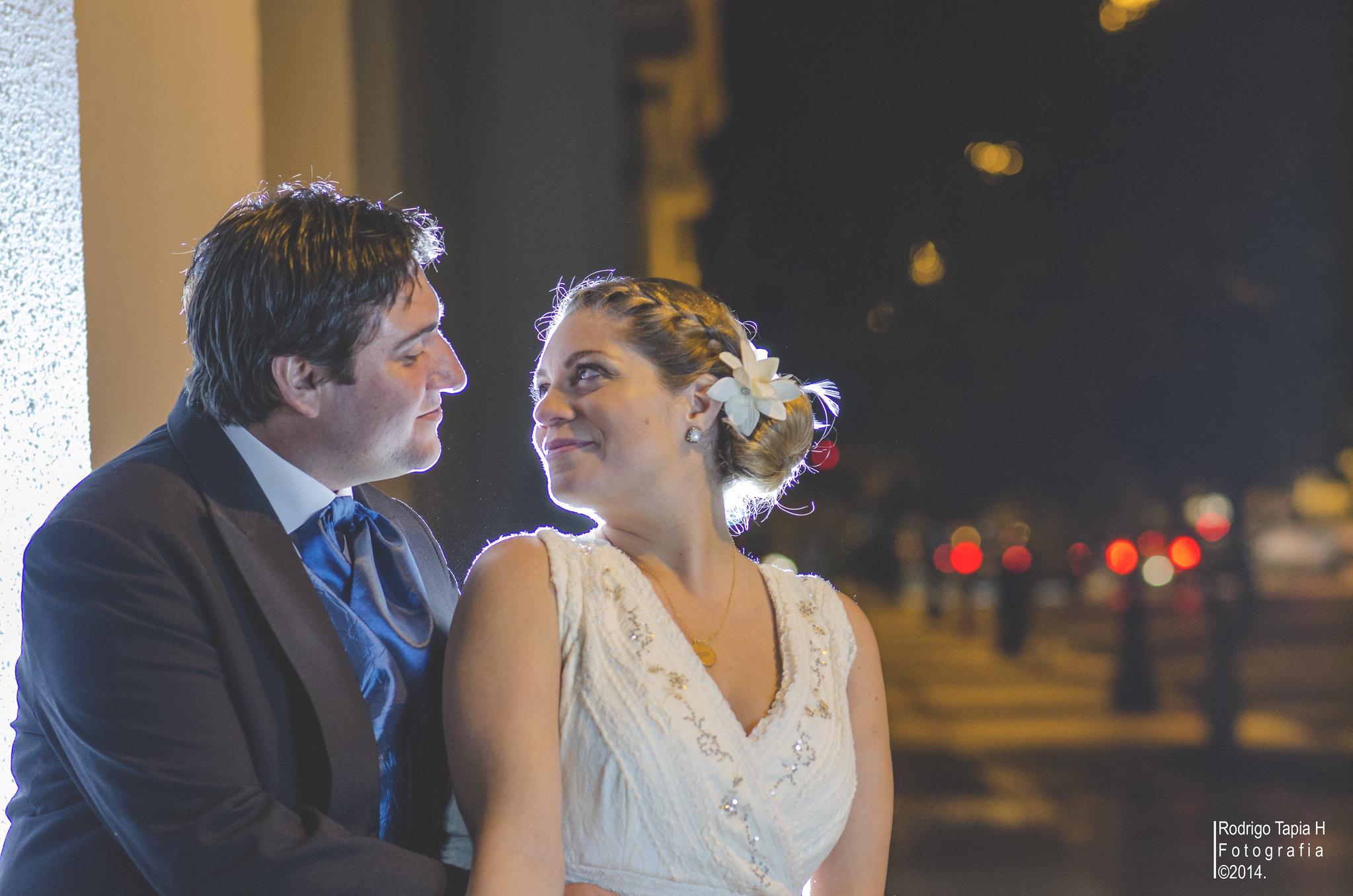 Maria Jose & Juan Pablo